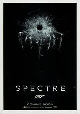 James Bond Archives 2017 Spectre / Skyfall Expansion Card #212