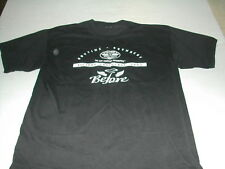 VICTORY MOTORCYCLES 2003 BEFORE/AFTER TSHIRT SIZE XL VERY NICE CONDITION NO WEAR