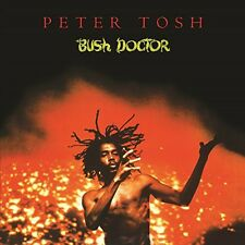 Peter Tosh - Bush Doctor [New Vinyl LP] Holland - Import
