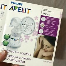 Philips Avent Manual Breast Pump missing Bottle - (CF330/30)