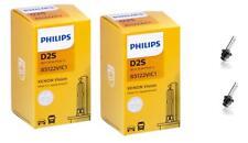 D2s Philips Vision Xénon-Brenner 2 pcs p32d-2 4600k lumineuse 85122vic1