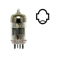 8 pcs 6N23P / E88CC / 6DJ8 / 6922 Reflector Double Triode Tubes USSR NOS
