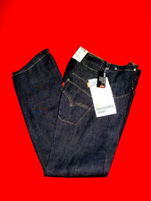 Levi's engineered LEVIS twisted jeans 501 w26 l30 W 26 L 30 NUOVO CON ETICHETTA!!!