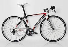 Stradalli Carbon Fiber Road Bike Bicycle 56Cm Shimano Ultegra 6800 11 Speed Fsa