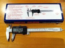 Brand New 150mm 6 Inch Digital Electronic Caliper