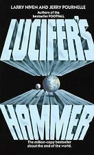 NEW Lucifer's Hammer by Larry Niven