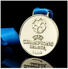 Bayern München Champions League 2020 Sieger Medaille Triple 2020