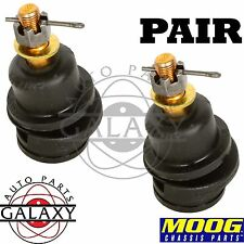 Moog New Lower Ball Joints Pair For Town Country Caravan Voyager 01-06
