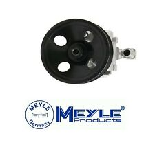 For Mercedes W163 ML320 ML350 ML430 ML500 MEYLE Power Steering Pump 0024668201