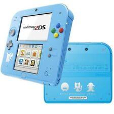 Nintendo 2ds Console - Pokemon Sun Pikachu Edition