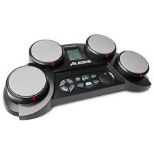 Alesis CompactKit 4 Beginner Tabletop Electronic 4-Pad Drum Kit inc Warranty