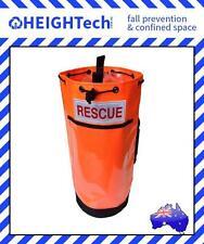 Lyon 40L Hi-Visibility PVC Rescue Kit Rope Bag 50cmx30cm