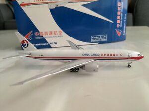 Phoenix 1:400 China Cargo 777-200F