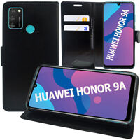 """Etui Coque Housse Portefeuille Huawei Honor 9A/ Honor Play 9A 6.3"""" MOA-LX9N"""