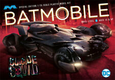 MOEBIUS BATMOBILE SUICIDE SQUAD 1/25 Plastic model BATMAN