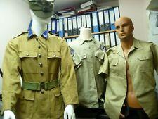 Polish Military Uniform Issue Shirts, Trouser, Cap, Tunic, Belt dt 19/1/1936