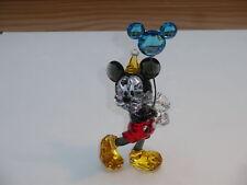 Swarovski Walt Disney Mickey Maus Mouse Jubiläum Celebration 5376416