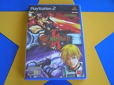 GUILTY GEAR X2 - PLAYSTATION 2 - PS2