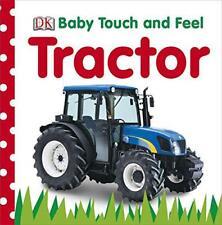 TRACTEUR ( bébé Touch et sentirez) par Collectif Livre relié 9781405362573 NE