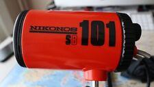 Nikon Nikonos SB 101   flash light