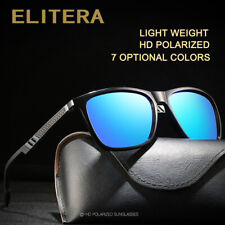 ELITERA Classic Polarized Sunglasses Men Driving Spring legs Sun Glasses Goggles