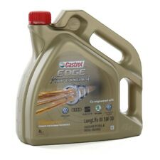 CASTROL EDGE Professional Motoröl Öl TITANIUM FST LongLife III 5W-30 - 4 Liter