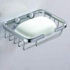 Stainless Steel Bathroom Soap Dishes For Sale Ebay