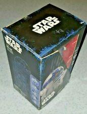 Disney Star Wars Smart App Interactive R2 D2 bluetooth Robot RC Droid... NEUF