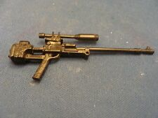 1989 Gnawgahyde Rifle  Weapon/Accessory GI Joe JS