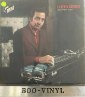 Lloyd Green(Vinyl LP)And His Steel Guitar-M&M-SLME 1003-Free Lp John Rowles Ex