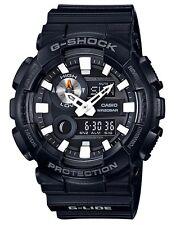 Casio G-Shock *GAX100B-1A G-Lide Ana-digi Semigloss Black Gshock COD PayPal