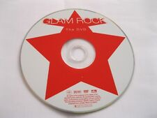 GLAM ROCK - COMPILATION OF SONGS BY VARIOUS ARTISTS - 20 tracks {DVD}