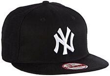 New Era 9 Fifty MLB New York Yankees Coton Bloc Mesh Casquette Réglable Chapeau M/L (Y89)