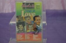 ** ANCIENNE K7 AUDIO CASSETTE SONGS OF LOVE PAS CD DISQUE VINYLE