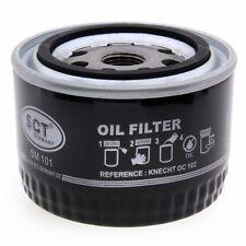 SCT Ölfilter SM101 Filter Motorfilter Servicefilter Anschraubfilter Dichtung