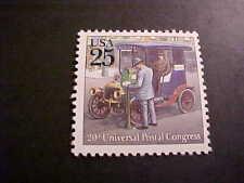 Scott# 2437 Automobile Unused OGNH