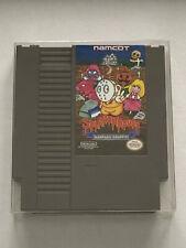 Splatterhouse: Wanpaku Graffiti - NES Nintendo Cartridge - NAMCOT