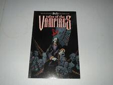 Buffy The Vampire Slayer: Tales Of The Vampires > TPB > 2004 Dark Horse > VG