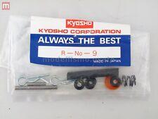 Kyosho R-No-9 Salva Servo épargne modélisme