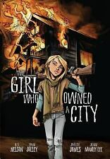 Single Titles: The Girl Who Owned a City : The Graphic Novel by Dan Jolley...