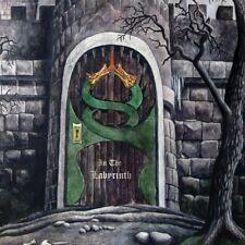 IN THE LABYRINTH - SAMAS ANTARAL (DIGIPAK)   CD NEUF