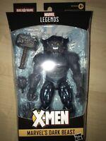 Marvel Legends Dark Beast Figure BAF Sugar Man X-Men Age of Apocalypse IN HAND