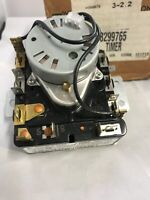 8299765 Whirlpool Dryer Timer New A2