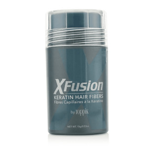 XFUSION KERATIN HAIR FIBERS 0.53 OZ (CHOOSE YOUR SHADE)
