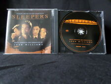 Sleepers. Film Soundtrack. 1996. Compact Disc. Made In Australia