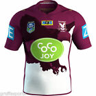 Manly Sea Eagles 2016 Nines Jersey Size 2XL Adults NRL ISC Auckland 9's New