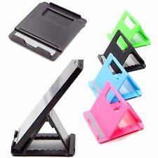 Supporto Tavolo Base Cellulare Regolabile Stand Per Smartphone e Tablet  hsb