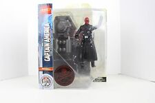 Captain America Marvel Select Red Skull Action Figure [The First Avenger Movie]