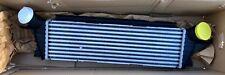 Intercooler (échangeur d'air) pour Renault Kangoo1 1.9 Dci/dti 8200140970