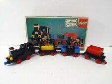Genuine LEGO NERO PISTA TRENO x 8 85976 parte N CERCHIO COMPLETO curva stretta